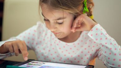 Το χειρόγραφο βοηθάει στην ανάπτυξη των παιδιών
