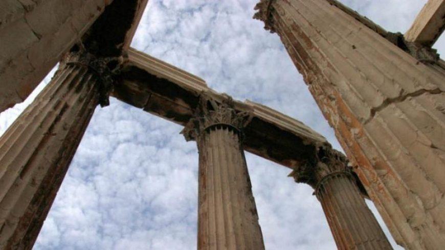 Το πρόγραμμα λειτουργίας των αρχαιολογικών χώρων το Πάσχα