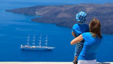 Thomas Cook: Η Ελλάδα στην 2η θέση του top 5 των καλοκαιρινών προορισμών