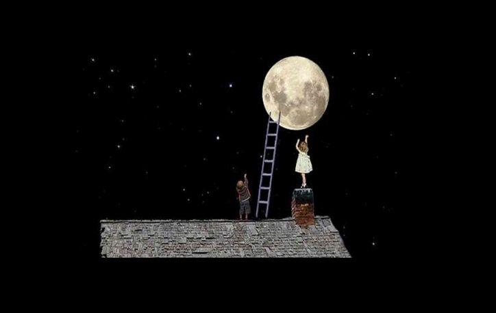 «Πάμε μια βόλτα στο φεγγάρι» με τη χορωδία του 1ου Γυμνασίου Λευκάδας