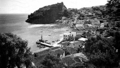 Πάργα, το «ηπειρώτικο» νησί της Ηπείρου