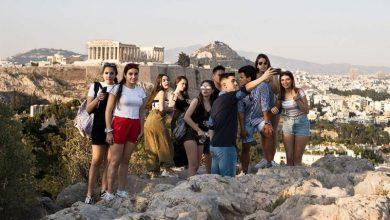 Κατά 13,8% αυξήθηκαν τα τουριστικά έσοδα το τρίμηνο Ιανουαρίου – Μαρτίου