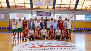 Φιλικός Αγώνας Μπάσκετ «Λευκάδα-Κίνα»: Ένα ακόμα βήμα για την ένωση των δυο λαών