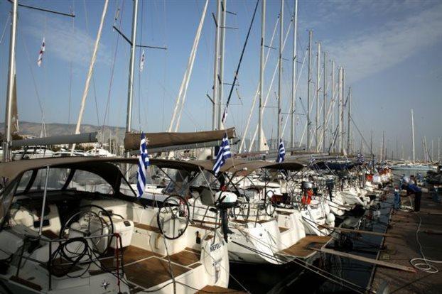 Στην Αθήνα το Παγκόσμιο Συνέδριο Μαρινών 25-27 Οκτωβρίου