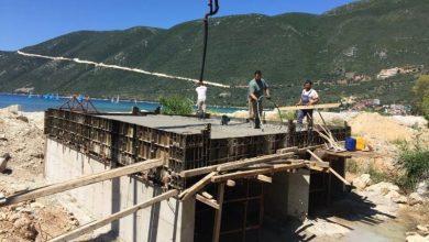 Eνημέρωση από τον Δήμο Λευκάδας για την κατάσταση στη Βασιλική