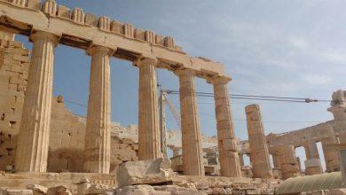 Πρώτη όλων η Ακρόπολη – Τα 10 δημοφιλέστερα μνημεία της Ελλάδας για το Trip Advisor