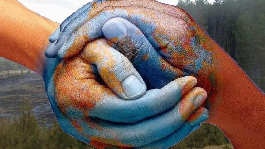 Oπτικοακουστική έκθεση για τα Ανθρώπινα Δικαιώματα από το ΕΠΑΛ Λευκάδας