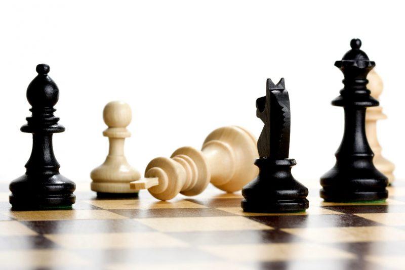 3ο Μαθητικό Πρωτάθλημα Σκάκι