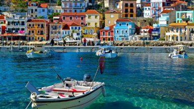 H Daily Mail βρήκε 7 λόγους που κάνουν την Ελλάδα ξεχωριστή πέρα από τις παραλίες και τα νησιά της