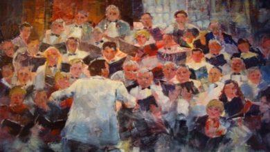 Ορφέας Λευκάδας: 31η Συνάντηση Χορωδιών