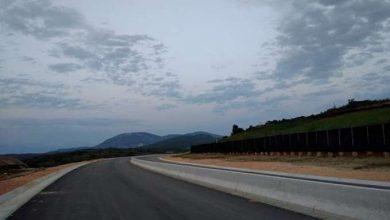 Τον οδικό άξονα Άκτιο-Αμβρακία επιδιώκει να ολοκληρώσει το Υποδομών