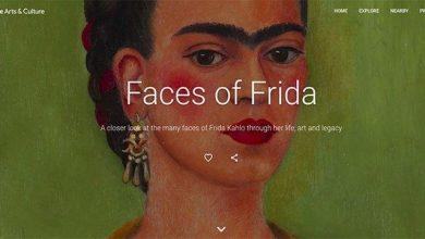«Πρόσωπα της Φρίντα»: Η μεγαλύτερη online έκθεση για τη Φρίντα Κάλο