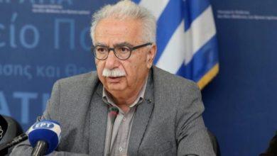Κοινή συνέντευξη τύπου Υπουργού Παιδείας και Δημάρχου Λευκάδας για ζητήματα Τριτοβάθμιας Εκπαίδευσης