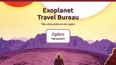 Η NASA δημιούργησε εικονικό γραφείο ταξιδιών για… εξωπλανήτες