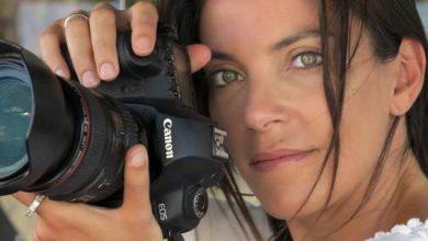 Με αυτή την εκπληκτική φωτογραφία διεκδικεί η Ελληνίδα φωτογράφος Μαρίνα Βερνίκου βραβείο σε διαγωνισμό του National Geographic