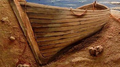 Ατομική έκθεση ζωγραφικής του Ιωάννη Χούμη