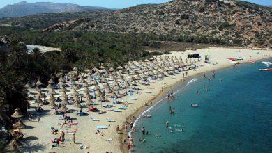 TUI: Ποιος ελληνικός προορισμός είναι ο κορυφαίος – Δεύτερη παγκοσμίως η Ελλάδα