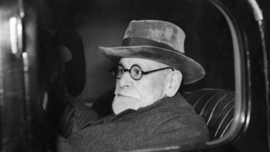 11 fascinating facts about Sigmund Freud