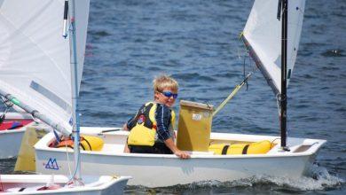 Καλοκαιρινά τμήματα ιστιοπλοΐας για παιδιά 7 ετών και άνω από τον Ναυτικό Όμιλο Λευκάδας