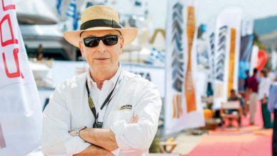 Μιχάλης Σκουλικίδης: Πρόεδρος του Ελληνικού συνδέσμου θαλάσσιου τουρισμού