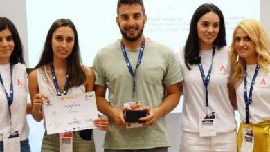 Έλληνες φοιτητές έφτιαξαν φρέσκα τρόφιμα για αστροναύτες -Θα τα καλλιεργούν στο Διάστημα