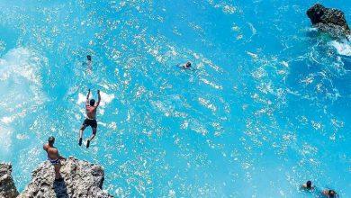 Πού ψάχνουν για να πάνε φέτος διακοπές οι Έλληνες