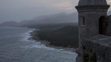 Προβολή του ντοκιμαντέρ «Γράφοντας στην Κούβα» στο Κηποθέατρο Άγγελος Σικελιανός