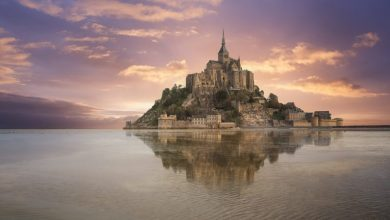 17 real-world locations that inspired Disney movies