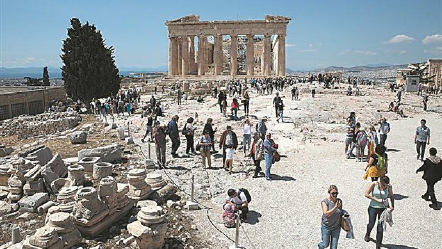 Αφιέρωμα της αυστριακής τηλεόρασης στην τουριστική και πολιτιστική Ελλάδα