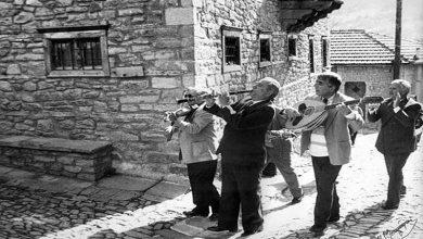 Ήπειρος: Η μουσική παράδοση στο σταυροδρόμι πολιτισμών της Δυτικής Ελλάδας