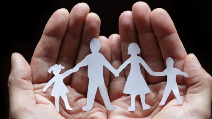 Θέση Κοινωνικού Λειτουργού στην Εqual Society