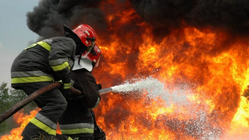 Δήμος Λευκάδας: Οδηγίες αντιμετώπισης δασικών πυρκαγιών