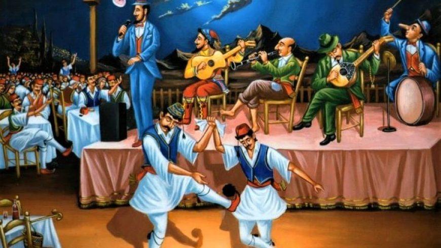 Θέατρο σκιών του Γιώργου Πολίτη «Ο γάμος του Μπάρμπα Γιώργου» στην Εύγηρο