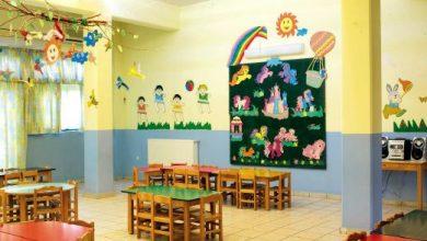 Κατάθεση Voucher για παιδικούς σταθμούς