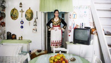 Φωτογραφίζοντας έθιμα και πανηγύρια της Ελλάδας