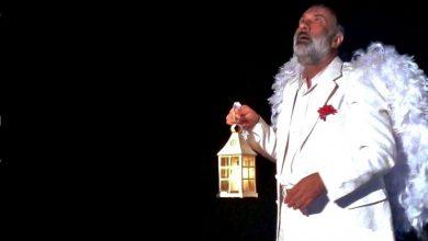 «Το όνειρο ενός γελοίου» στο Κηποθέατρο «Άγγελος Σικελιανός»