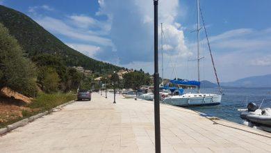Ολοκληρώθηκε η αποκατάσταση του ηλεκτροφωτισμού στο λιμάνι Περιγιαλίου