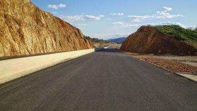Στα τέλη Σεπτεμβρίου στην κυκλοφορία τα πρώτα 15 χιλιόμετρα του δρόμου Άκτιο-Αμβρακία