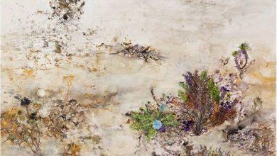 Έκθεση ζωγραφικής της Άννας-Μαρίας Τσακάλη