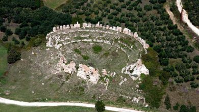 Συντήρηση και αποκατάσταση του Ρωμαϊκού θεάτρου Νικόπολης