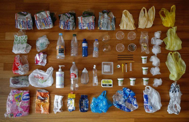 Δείξε μου τα σκουπίδια σου να σου πω από πού είσαι