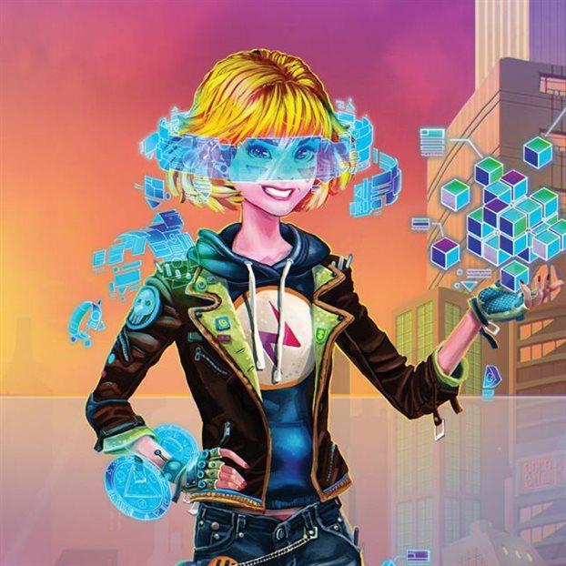 Η Αλίκη στη Χώρα της Τεχνητής Νοημοσύνης