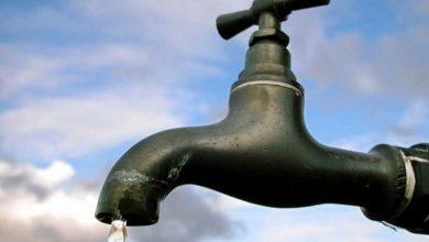 Επάρκεια νερού και Τμηματικές διακοπές στην Τοπική Κοινότητα Τσουκαλάδων