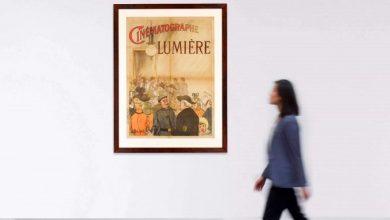 Η πρώτη αφίσα στην ιστορία του κινηματογράφου βγαίνει σε δημοπρασία