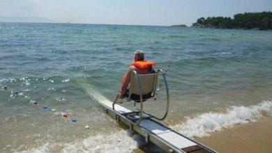 Ο Δήμος Πάργας κάνει τις παραλίες Λούτσας και Βάλτου φιλικές στα άτομα με κινητικές αναπηρίες