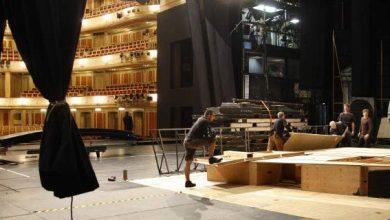 Η Κρατική Οπερα του Βερολίνου υμνεί την Ελλάδα: Κοιτίδα της Ευρώπης του πνεύματος