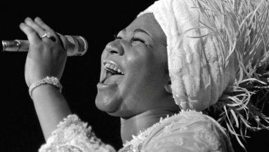 Πολιτικοί και καλλιτέχνες θρηνούν για την απώλεια της Αρίθα Φράνκλιν, ενός «εθνικού θησαυρού»