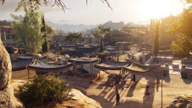Η ομορφιά της Αρχαίας Αθήνας ζωντανεύει μέσα από ένα video game