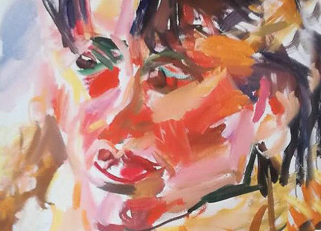 Έκθεση ζωγραφικής του Δημητρίου Ράτσικα στην Πρέβεζα
