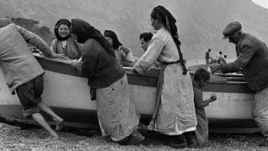 Μόχθος, αλλά και ντόλτσε βίτα, στις ελληνικές θάλασσες του 19ου αιώνα